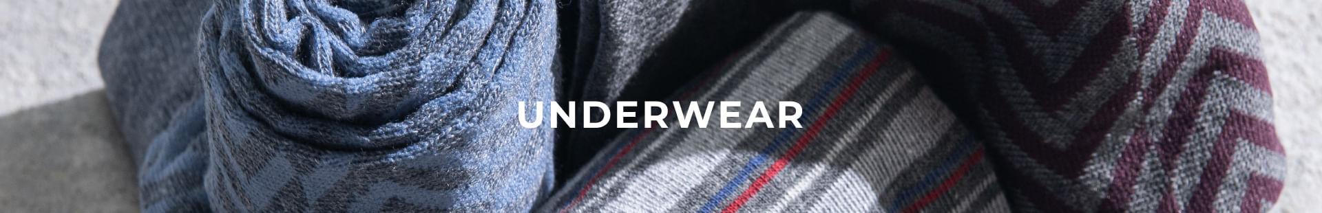 Underwear Hombre